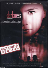 Darkness (Uncensored Version) (Bilingual)