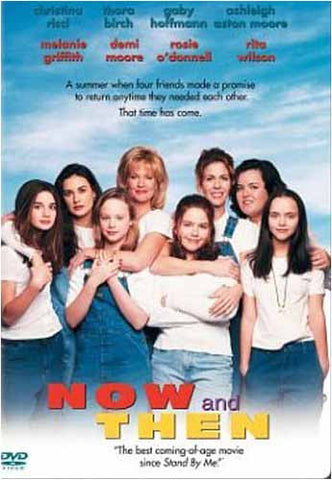 Now and Then (Bilingual) DVD Movie