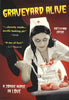 Graveyard Alive: A Zombie Nurse In Love DVD Movie