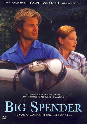 Big Spender DVD Movie