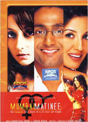 Mumbai Matinee DVD Movie