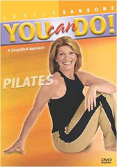 Leslie Sansone - You Can Do Pilates