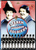 March of the Wooden Soldiers DVD Movie