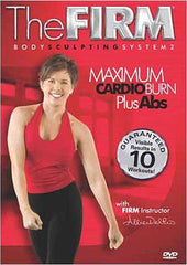 The Firm - Body Sculpting System 2 Maximum Cardio Burn Plus Abs