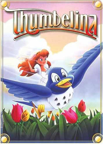Thumbelina (Collectible Classics) DVD Movie