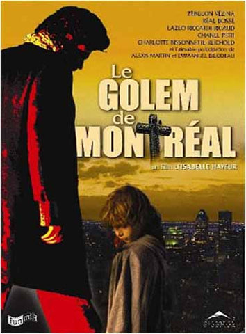 Le Golem de Montreal (Widescreen) DVD Movie