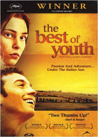 The Best Of Youth (Nos Meilleures AnnУЉes) (Bilingual) DVD Movie