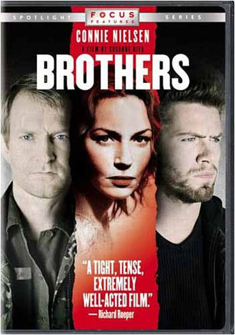 Brothers (Ulrich Thomsen) DVD Movie