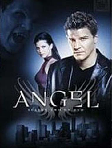 Angel - The Complete Season Two (Boxset) DVD Movie