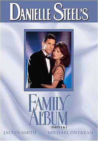 Danielle Steel's - Family Album Parts 1 & 2 DVD Movie