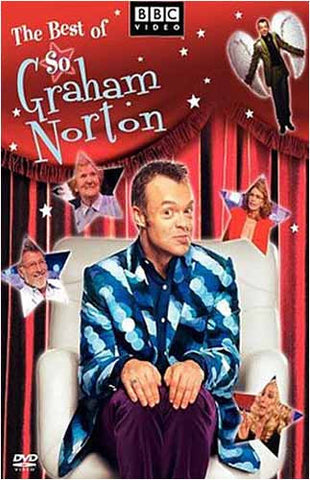 The Best of So Graham Norton DVD Movie