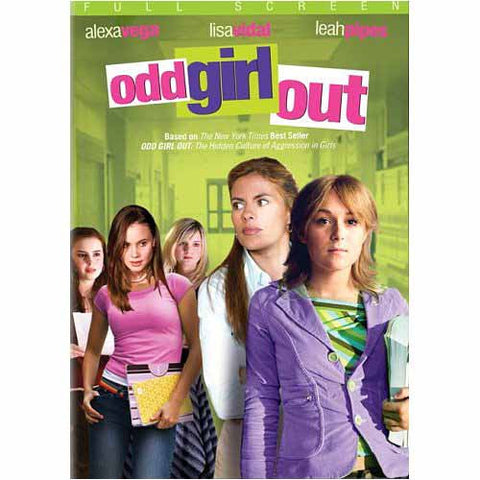 Odd Girl Out DVD Movie