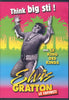 Elvis Gratton Le Coffret - 1, 2, 3 (Francais) DVD Movie