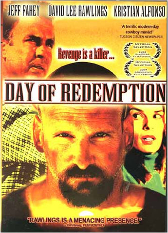Day of Redemption DVD Movie