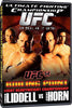 Ultimate Fighting Championship - Vol. 54 - Boiling Point DVD Movie