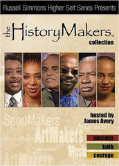 The History Makers: Collector's Set (Boxset)