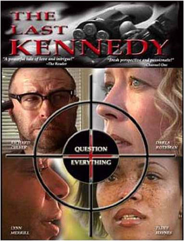 The Last Kennedy DVD Movie