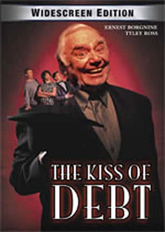The Kiss Of Debt (Widescreen) DVD Movie