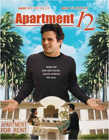 Apartment 12 DVD Movie