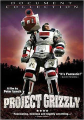 Project Grizzly (Document Collection)