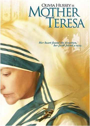 Mother Teresa DVD Movie