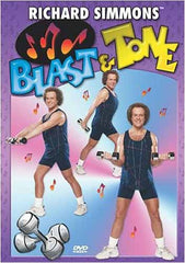 Richard Simmons - Blast and Tone