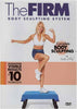 The Firm - Body Sculpting System - Complete Body Sculpting DVD Movie
