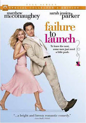 Failure to Launch - Special Collector s Edition (Full Screen) (Bilingual)