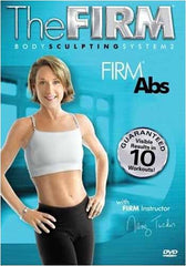 The Firm - Body Sculpting System 2 - Firm Abs
