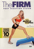 The Firm - Body Sculpting System - Total Muscle Shaping DVD Movie