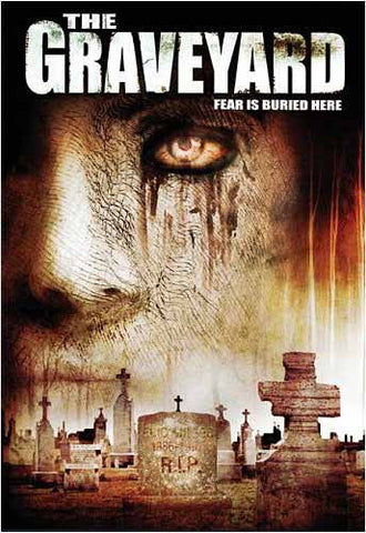The Graveyard DVD Movie