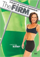 The Firm - Fast And Firm Series - Calorie Killer