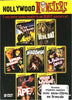 Hollywood Monsters (Boxset) DVD Movie