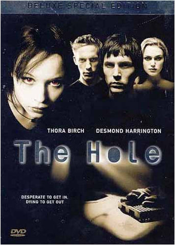 The Hole (Deluxe Special Edition) DVD Movie