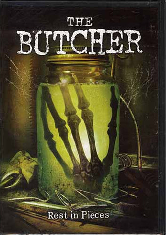 The Butcher - (Widescreen) (April Gilbert) DVD Movie