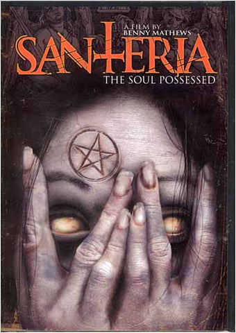 SANTERIA (Letterbox) DVD Movie