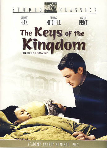 The Keys of the Kingdom (Bilingual) (Studio Classics) DVD Movie