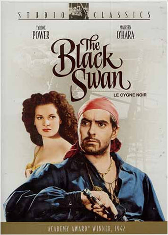 The Black Swan (Le Cygne Noir) - Full Screen DVD Movie