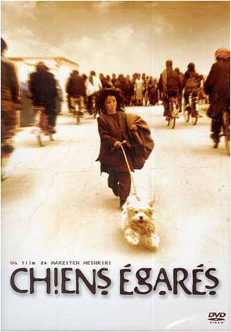 Stray Dogs / Chiens Egares / Sag-haye velgard (Widescreen) DVD Movie