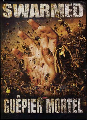 Guepier Mortel / Swarmed (Full Screen) (Bilingual) DVD Movie