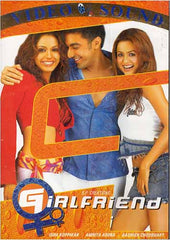 Girl Friend - ( Widescreen - Original Hindi Movie With English Subtitle)