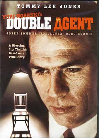 Yuri Nosenko - Double Agent DVD Movie