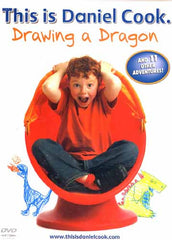 This Is Daniel Cook - Drawing a Dragon
