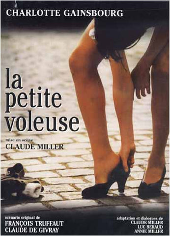 La Petite voleuse DVD Movie