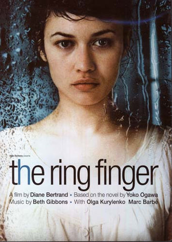 The Ring Finger / L'Annulaire DVD Movie