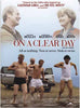 On A Clear Day DVD Movie