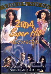 2004 Super Hit 5.1 Songs (Original Hindi Songs with English subtitle)