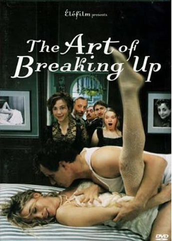 Art of Breaking up / Un Fil a la Patte, The (Bilingual) DVD Movie