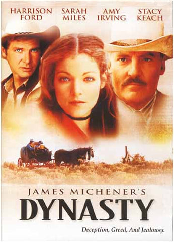 Dynasty - James Michener DVD Movie