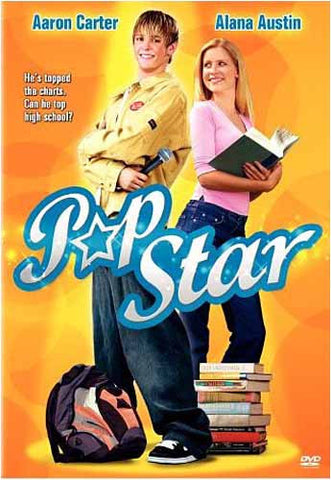 Popstar DVD Movie